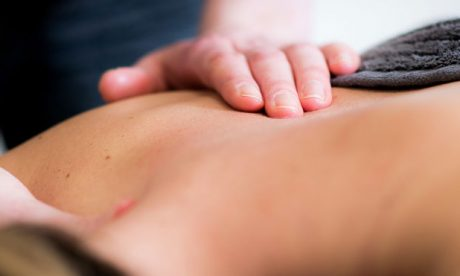 New Sports Massage at Perth Physio Clinic