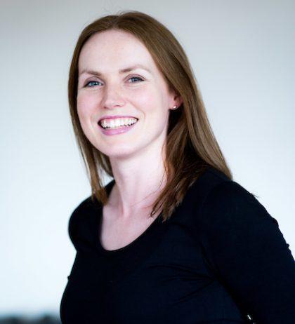 Gillian Martin